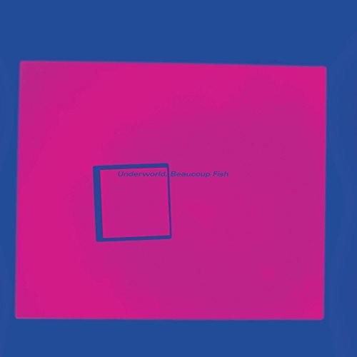 【送料無料】Underworld / Beaucoup Fish (Box) (Deluxe Edition)(輸入盤CD)【K2017/8/25発売】(アンダーワールド)