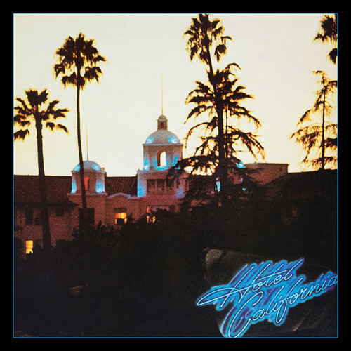 【送料無料】Eagles / Hotel California: 40th Anniversary Deluxe Edition (輸入盤CD) (2CD/Blu-ray Audio) 【K2017/11/24発売】(イーグルス)