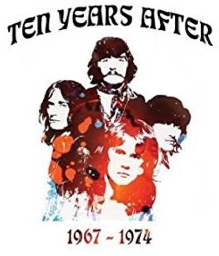 【送料無料】Ten Years After / 1967-1974 (輸入盤CD)【K2017/12/29発売】(テン・イヤーズ・アフター)
