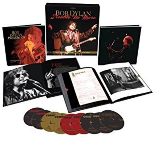 【送料無料】Bob Dylan / Trouble No More: Bootleg Series Vol 13 (Super Delux) (輸入盤CD)【K2017/11/17発売】(ボブ・ディラン)
