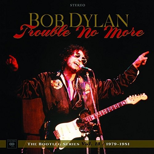 【送料無料】Bob Dylan / Trouble No More: The Bootleg Series Vol 13 1979-81 [9PC] (w/DVD) (Deluxe Edition) (輸入盤CD)【K2017/11/3発売】( ボブ・ディラン)
