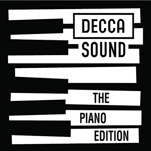 【輸入盤CD】A / Decca Piano Sounds【K2017/10/27発売】