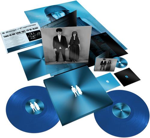 【輸入盤CD】U2 / Songs Of Experience (w/LP) (Box) 【K2017/12/1発売】(U2)
