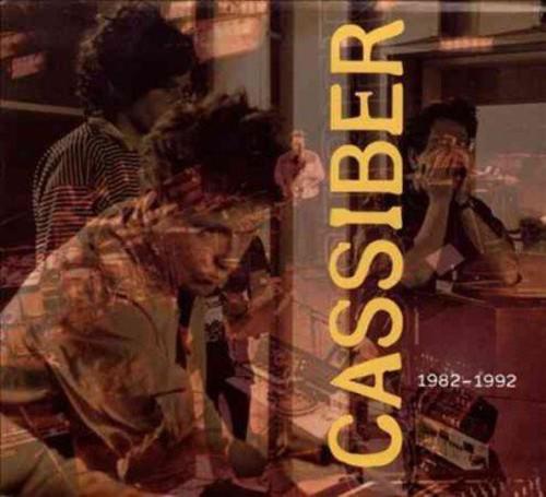 【送料無料】Cassiber / 1982-1992 (w/DVD) (輸入盤CD)