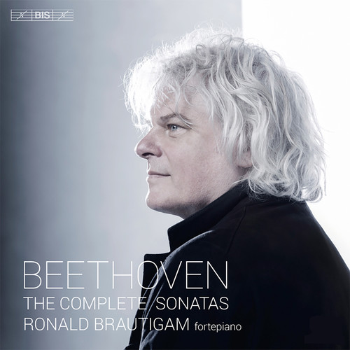 【輸入盤CD】Beethoven/Brautigam / Complete Pno Sons (SACD) (Box)