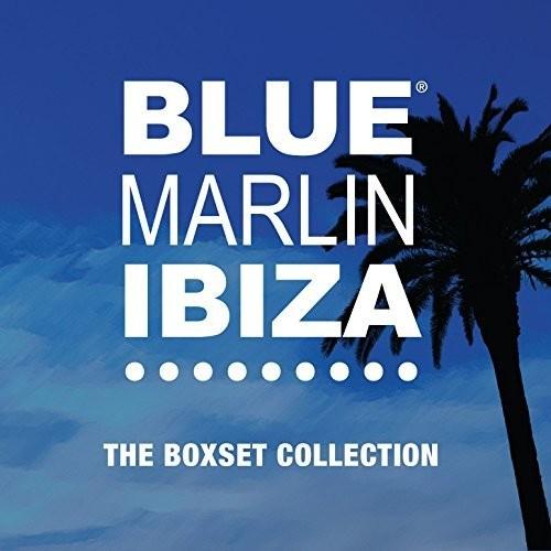 【輸入盤CD】VA / Blue Marlin: Box Set Collection (Box) 【K2017/11/10発売】