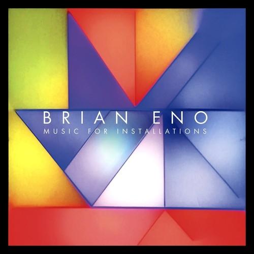 【輸入盤CD】【送料無料】Brian Eno / Music For Installations【K2018/5/4発売】(ブライアン・イーノ)