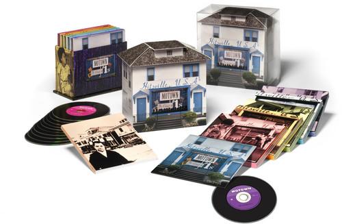 【輸入盤CD】VA / Motown: The Complete No. 1's【2019/6/28発売】