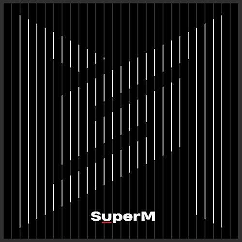【ただ今クーポン発行中です】 【輸入盤CD】SuperM / SuperM The 1st Mini Album 'SuperM' [Group]【K2019/10/4発売】