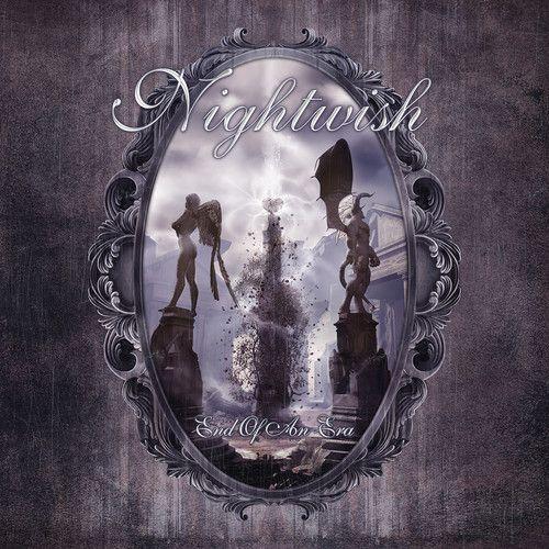 【輸入盤CD】【送料無料】Nightwish / End Of An Era (Box) 【K2018/12/14発売】(ナイトウィッシュ)