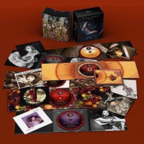 【輸入盤CD】【送料無料】Kate Bush / Remastered Part 1 【K2018/11/16発売】(ケイト・ブッシュ)