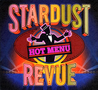 Stardust review / HOT MENU[CD] [Class two pieces]