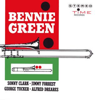 Benny green / Benny green with Sony Clark [CD]