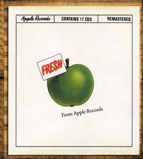 【送料無料】APPLE BOX[CD][17枚組][初回出荷限定盤(完全初回生産限定盤)]