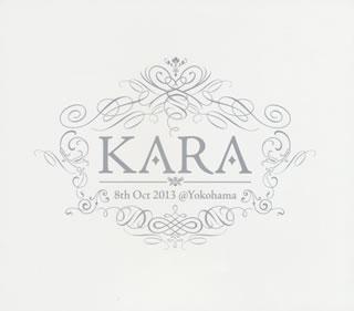 【送料無料】KARA / KARA SINGLE COLLECTION [CD+DVD][20枚組][初回出荷限定盤]