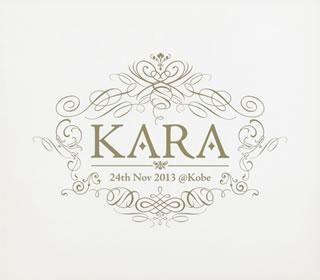 【送料無料】KARA / KARA ALBUM COLLECTION [CD+DVD][10枚組][初回出荷限定盤]