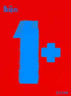 【国内盤CD】【送料無料】ザ・ビートルズ / ザ・ビートルズ 1+~デラックス・エディション [CD+BD][3枚組][初回出荷限定盤]