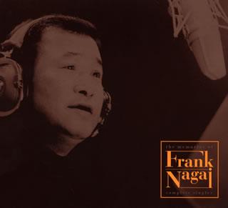 【送料無料】フランク永井 / コンプリート・シングル・コレクション [CD+DVD][11枚組]