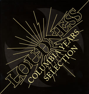 【国内盤CD】【送料無料】LOUDNESS / LOUDNESS COLUMBIA YEARS SELECTION[11枚組]【J2016/3/30発売】