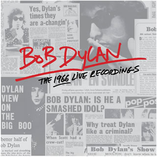 【送料無料】ボブ・ディラン / Live 1966[CD][36枚組][初回出荷限定盤]【K2016/11/23発売】