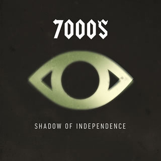 7000$ / Shadow of Independence[CD]