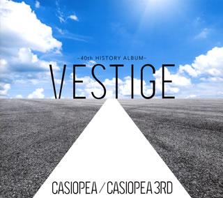 ただ今クーポン発行中です 国内盤CD CASIOPEA 3rd VESTIGE-40th HISTORY 送料無料お手入れ要らず 定番の人気シリーズPOINT ポイント 入荷 ALBUM- 19発売 J2017 7 3枚組