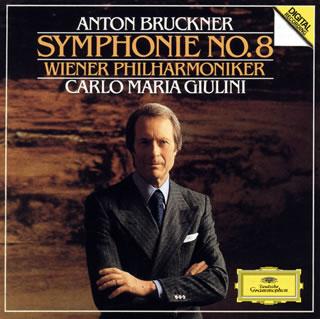 Bruckner:交響曲第8個居理尼/VPO[CD][2張組]