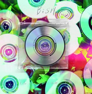 【送料無料】BiSH / Life is beautiful / HiDE the BLUE [CD+BD][2枚組][初回出荷限定盤]【J2018/6/27発売】