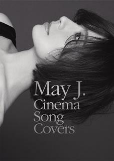 【送料無料】May J. / Cinema Song Covers~Special BOX~(仮) [CD+BD][3枚組][初回出荷限定盤]【J2018/7/25発売】