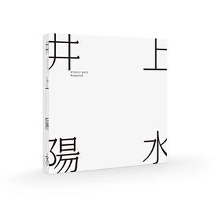 【送料無料】井上陽水 / YOSUI BOX Remastered [CD+DVD][27枚組][初回出荷限定盤]【J2018/12/19発売】