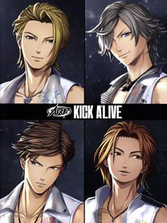 【送料無料】ARP / KICK A'LIVE [CD+DVD][5枚組][初回出荷限定盤]【J2018/12/19発売】