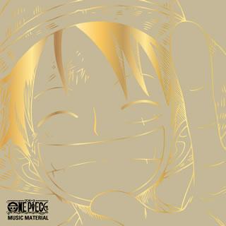 【送料無料】「ONE PIECE」MUSIC MATERIAL[CD][5枚組][初回出荷限定盤]【J2019/2/22発売】