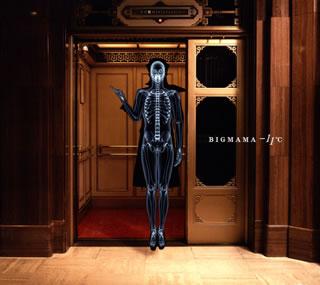 【国内盤CD】【ネコポス送料無料】BIGMAMA / -11℃(コンプリートバージョン) [CD+DVD][2枚組][期間限定盤]【J2019/4/17発売】