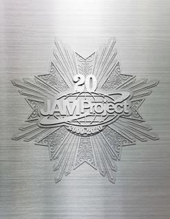 【国内盤CD】【送料無料】JAM Project / JAM Project 20th Anniversary Complete BOX [CD+BD][24枚組]【J2020/1/1発売】