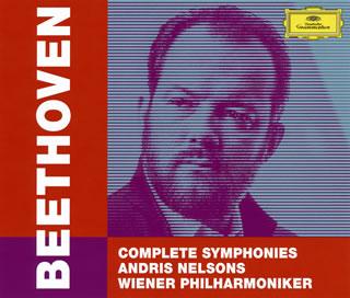 【国内盤CD】【送料無料】ベートーヴェン:交響曲全集 ネルソンズ / VPO [5枚組]【K2019/10/23発売】