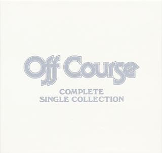 【国内盤CD】【送料無料】オフコース / コンプリート・シングル・コレクションCD BOX [36枚組][初回出荷限定盤]【J2020/6/3発売】