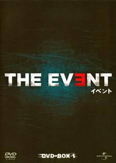 【送料無料】THE EVENT / イベント:DVD-BOX1 (DVD)[3枚組]