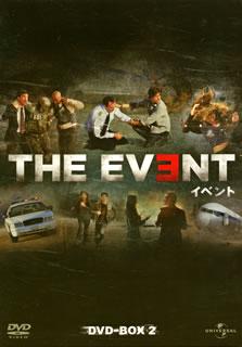 【送料無料】THE EVENT / イベント:DVD-BOX2 (DVD)[3枚組]