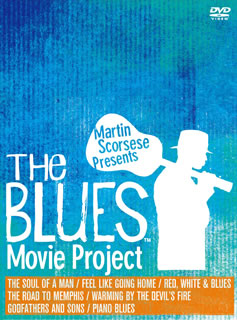 【送料無料】THE BLUES Movie Project (DVD)[7枚組]
