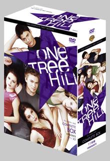 【送料無料】One Tree Hill / ワン・トゥリー・ヒル ファースト・シーズン コンプリート・ボックス(DVD)[11枚組]
