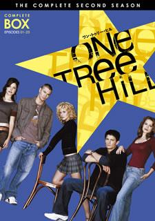【送料無料 (DVD)[11枚組]】One Tree Hill / Hill ワン・トゥリー・ヒル / セカンド・シーズン コンプリート・ボックス (DVD)[11枚組], タイハクク:33c5451a --- data.gd.no