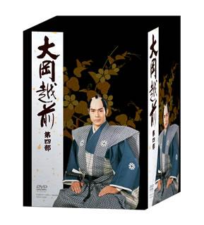 【送料無料】大岡越前 第四部 DVD-BOX (DVD)[7枚組]