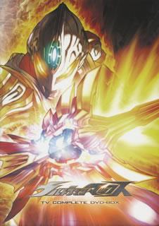 【国内盤DVD】ウルトラマンマックス TV COMPLETE DVD-BOX[10枚組]