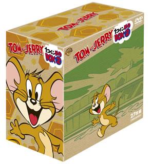 【送料無料】トムとジェリー 1コイン DVD-BOX II (DVD)[27枚組]