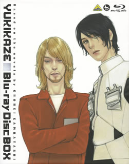 【送料無料】戦闘妖精雪風 Blu-ray Disc Box(ブルーレイ)[3枚組]