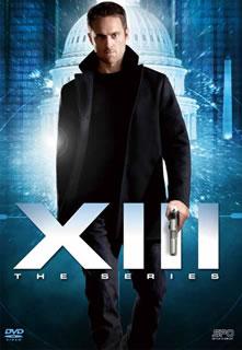 【送料無料】 XIII:THE SERIES サーティーン:ザ・シリーズ DVD-BOX[DVD][5枚組]