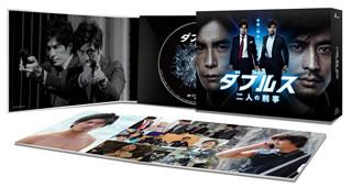 【送料無料】ダブルス~二人の刑事 DVD-BOX(DVD)(5枚組)