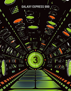 【送料無料 テレビシリーズ】松本零士画業60周年記念 銀河鉄道999 銀河鉄道999 テレビシリーズ Blu-ray Blu-ray BOX-3(ブルーレイ)[3枚組], select shop zizi:cc5544c3 --- sunward.msk.ru