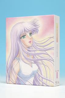 【国内盤ブルーレイ】 【送料無料】聖闘士星矢 Blu-ray BOXII[8枚組]
