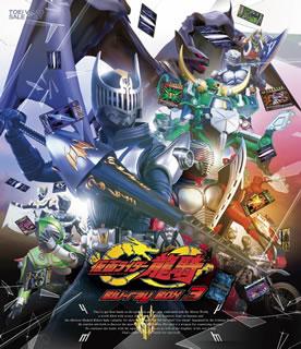 【送料無料】仮面ライダー龍騎 Blu-ray BOX3(ブルーレイ)[3枚組]